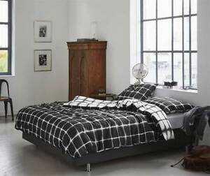 ***BRAND NEW*** 100% Cotton REVERSIBLE QUILT Cover Set - Single Rooty Hill Blacktown Area Preview