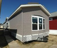 Popular 3 Bdrm 16' NEW Mobile Home - Delivery Included*