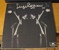 SERGE REGGIANI *VINYL 33 LP*