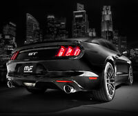 CAT-BACK de performance MAGNAFLOW _  FORD MUSTANG GT 2015