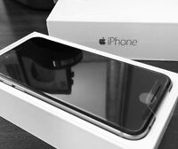 Brand New Rogers Apple iPhone 6 16GB White / Silver