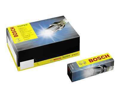 Spark Plug Wrench 0 27/32in Gift BOSCH Spark Plug Set 4 pcs 0242235665