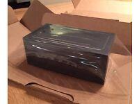 Brand New Sealed Iphone 7 Jet Black 128gb Unlocked