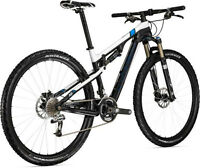 TREK Superfly 100 Elite Carbon (Gary Fisher Collection)
