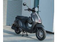 Sinnis Encanto 50cc Moped