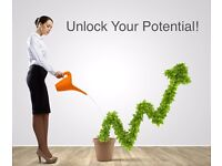 Coaching - Unlock your Potential for higher Performance
