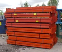 Pallet Racking New & Used For Sale