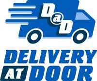 CUSTOM DELIVERY SERVICE