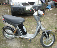 2 Ebikes for sale Excellent Price. No Tire Kickers or Lowballers