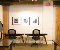 Try Coworking for FREE