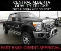 2011 Ford F-350 Lariat ''WE FINANCE EVERYONE