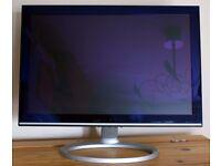 19' monitor, computer screen