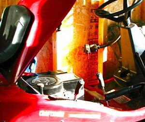 MSR MOBILE SMALL ENGINE REPAIR Snowblowers/Lawnmower/Tractors Ottawa Ottawa / Gatineau Area image 4