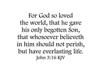 Followers of Jesus Christ, the Son of the Living God