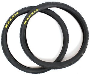 MAXXIS ASPEN Mountain Bike Tires 26