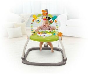 Fisher Price Jumperoo (space saver model)