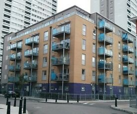 Luxury 1 bed apartment in Mile End