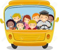 Before&After School Care & Kindercare With Transportation