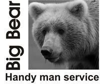 Big Bear Decks