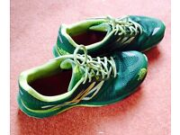 Trainers, the north face, size 8.5