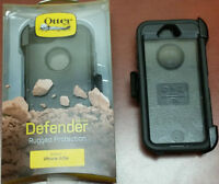 2 x Otterbox Defender iPhone 5 / 5s Cases