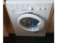 Indesit laundry washing machine