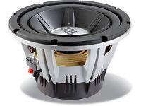 """12"""" JBL GTO1214 Subwoofer & Bass Box (Alpine Pioneer Kicker JL Hifonics Sony Infinity Rockford )"""