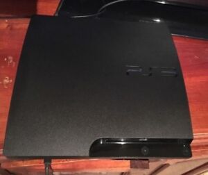 PS3 FOR SALE OBO