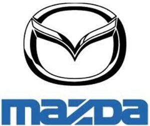 PIECE MAZDA PROTEGE 626 TRIBUTE MPV MAZDA 3 MAZDA 6