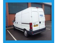 Man With a Van Banbury Oxfordshire Nationwide