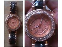 MK watch - brand new !