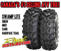 Canada's Best Selling ATV Tire - Only At Royal Distributing!