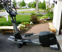 ProForm 1280S Elliptical! Like new! Gentle on Knees & Inclines