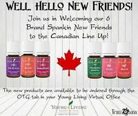 Are you interested in learning more about essential oils