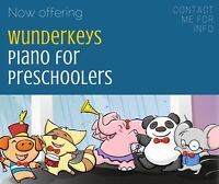 Piano Lessons -  South Barrie