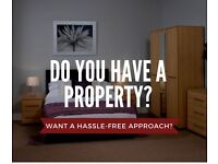 Properties wanted in birmingham.