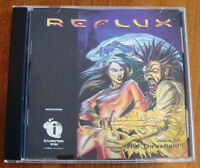 """REFLUX: Issue 2 """"The Threshold"""" (1995)"""