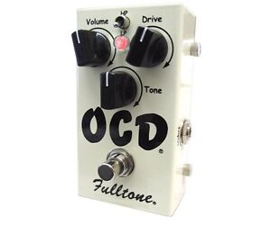 Wanted - OCD pedal