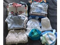 Baby boy clothes bundle (3-9 months)