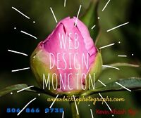 Web design in Moncton