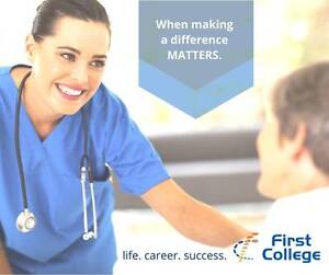 Health Care Assistant Diploma Program(HCA) - Employment Training