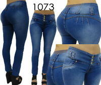 Levanta Cola Push Up Jeans