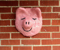 PIG HEATH WALL  DECO