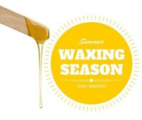 Professional Waxing Services