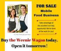 Successful Mobile Food Business for Sale!
