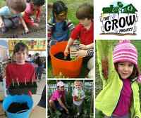Loving Spoonful GROW Program Volunteer