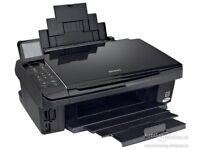 Epson printer and scanner Stylus SX515W