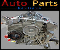 Porsche Boxster 2.7liter Engine Block 2000-2008 OEM GENUINE USED