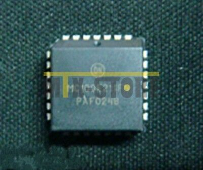 1PCS MC100E211FN IC CLOCK BUFFER MUX 2:6 28-PLCC 100E211 MC100E211 Best