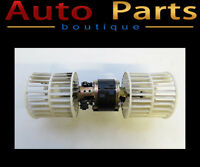 BMW 1968-1977 OEM Genuine blower motor & fan cages 64111354618